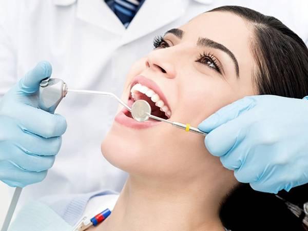 Стоматология - Услуги клиники «Семейная»